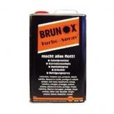 Preparat multifunkcyjny Brunox Turbo 5 litrów