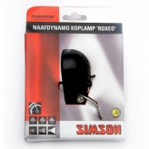 Simson lampka przednia roxeo naafdynamo