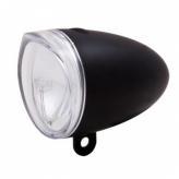 Lampka rowerowa przednia Spanninga Trendo XB czarna