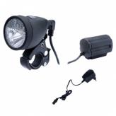 Lampka rowerowa przednia akumulatorowa IKZI High Tech