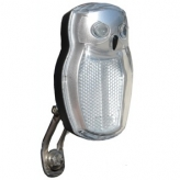 Lampka rowerowa przednia IKZI sowa