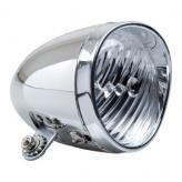 Simson lampa przód na baterie classic bateria ch