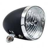Simson lampa przód na baterie classic
