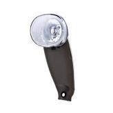 Spann lampa przód luceo led bateria aut