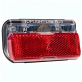 Tylna lampka rowerowa busch & muller toplight line plus