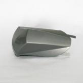 Hesling kapa osłony mirada n3 srebrna
