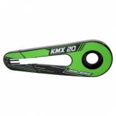 Osłona łańcucha kawasaki kmx 20'' zielona