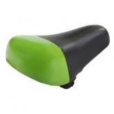 Siodełko dziecięce lief loop czarno-zielone