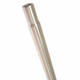 Sztyca podsiodłowa Boghal 31.8x300 aluminium
