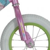 Widelec rowerowy Lief Loop 10 różowy