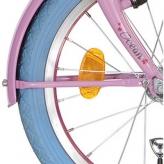 Alpina błotniki stang set 16 clubb sweet pink