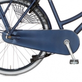 Cortina łańcuch kast nostalgia poliShimano blue matt