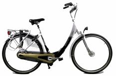 Sparta ION Intro Dix 46cm Rower Elektryczny