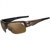 TifoSelle Italia okulary elderStronglight crystal brown