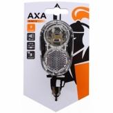 Lampka rowerowa przednia Axa Echo15 dynamo