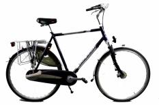 Raleigh Priority 61cm