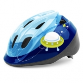 Dziecięcy kask rowerowy bobike astronout xs