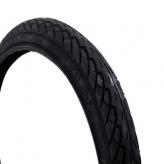 Opona rowerowa Deli 16x1.75 czarna