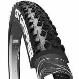 Opona rowerowa cst gripper 26x2.10 (54-559) czarna