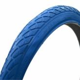 Opona rowerowa Deli 24x1.75 ciemny niebieski