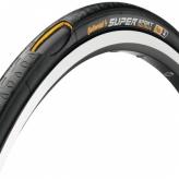 Opona rowerowa continental super sport plus 700 x 23c zwijana
