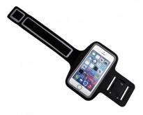 "Etui/ opaska na ramię do telefonu max 5,5"""