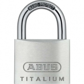 Kłódka Abus Titalium 64TI/45