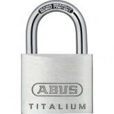 Kłódka Abus Titalium 64TI/35