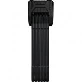 Zapięcie rowerowe Abus Bordo Granit Plus 6405/110 czarne