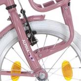 Alp v vork 18 Clubb soft pink