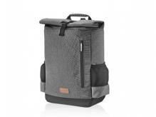 Torba/ plecak z kieszenią do laptopa Ibera ib-sf3