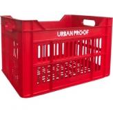 Skrzynia transportowa Urban Proof 30l czerwona
