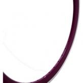 Alp velg 20 J19DB purple