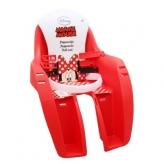 Fotelik rowerowy dla lalki Widek czerwony
