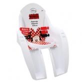 Fotelik rowerowy dla lalki Widek biały