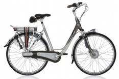 Dostawa używanych rowerów elektrycznych Czerwiec 2018