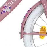 Alp spatb set 16 Clubb soft pink