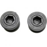Bosch 3 crankbouten M10x1 lengte 12,4mm (pr)