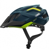 Kask rowerowy Abus MountK L 58-62 midnight blue