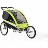 Mirage kids trailer jogger set