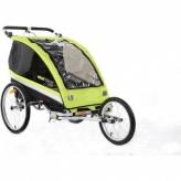 Zestaw biegacza do dziecięcego wózka Mirage TwoOne 3w1