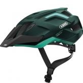 Abus helm MountK smaragd green L 58-62