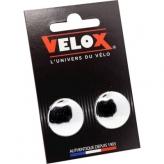 Velox stuurdop chr inslag per stel