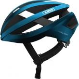 Kask rowerowy Abus Viantor L 58-62 steel blue