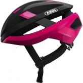 Kask rowerowy Abus Viantor L 58-62 fuchsia pink