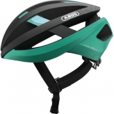 Kask rowerowy Abus Viantor L 58-62 celeste green