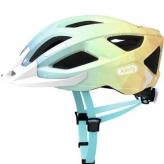 Kask rowerowy Abus Aduro 2.0 L 58-62 blue art