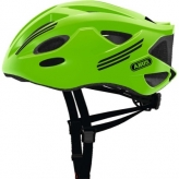 Kask rowerowy Abus S-Cension zielony neon M