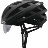 Abus helm In-Vizz Ascent velvet black M 54-58
