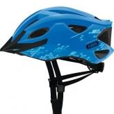 Kask rowerowy Abus S-Cension niebieski L